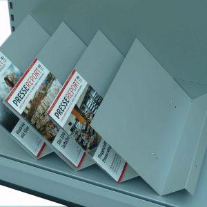Zeitschriften und Zubehör